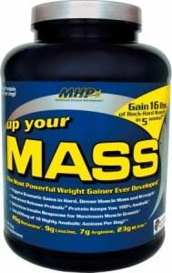 MHP Up Your Mass Гейнеры