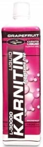Vitalmax L-Carnitine 30000 L-Karnitīns Dzērieni Un Batoniņi Svara Kontrole