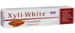 Now Foods Xyli White Cinnafresh