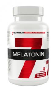 7Nutrition Melatonin 5 mg
