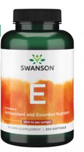 Swanson Vitamin E