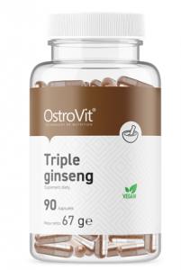 OstroVit Triple Ginseng