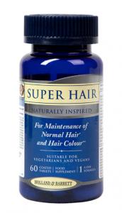 Holland & Barrett Super Hair