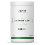OstroVit Arginine 1000 L-Arginine Amino Acids Pre Workout & Energy