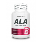 Biotech Usa Alpha Lipoic Acid 250 mg