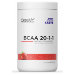 OstroVit BCAA 20-1-1 Amino Acids Post Workout & Recovery