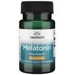Swanson Melatonin 3 mg