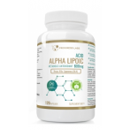 Progress Labs Alpha Lipoic Acid 600 mg Appetite Control Weight Management