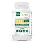 WISH Pharmaceutical Kelp Natural Iodine 325 mcg + Prebiotic