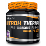 Biotech Usa Nitrox Therapy Pre-Workout Nitric Oxide Boosters