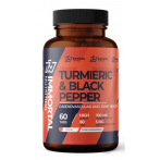 Immortal Nutrition Turmeric 700 mg Black Pepper 5 mg