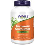 Now Foods Turmeric Curcumin