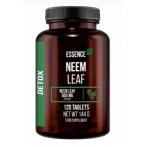 Essence Nutrition Neem Leaf 500 mg