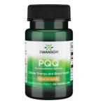 Swanson PQQ Pyrroloquinoline Quinone 10 mg