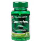 Holland & Barrett Chromium  200 ug