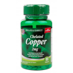 Holland & Barrett Chelated Copper 2 mg