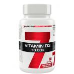 7Nutrition Vitamin D3 10000