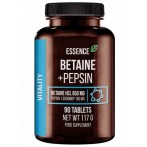 Essence Nutrition Betaine 600 mg + Pepsin 150 mg