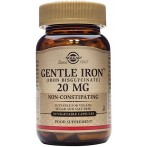 Solgar Gentle Iron 20 mg