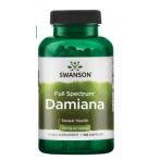 Swanson Damiana 510 mg