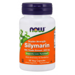 Now Foods Silymarin, Double Strength 300 mg