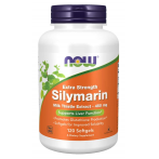 Now Foods Silymarin Milk Thistle Extract  450 mg