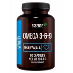 Essence Nutrition Omega 3-6-9