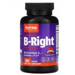 Jarrow Formulas B-Right