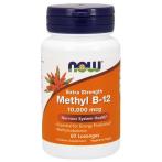 Now Foods Methyl B-12 10000 mcg