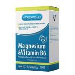 VP laboratory Magnesium и Vitamin B6