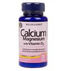 Holland & Barrett Calcium and Magnesium with Vitamin D3