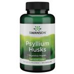 Swanson Psyllium Husks 610 mg