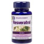 Holland & Barrett Resveratrol 50 mg