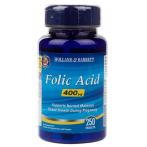 Holland & Barrett Folic Acid 400 mcg