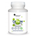 Aliness Caffeine 200 mg + guarana Pre Workout & Energy