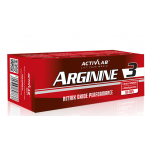 Activlab Arginine 3 Nitric Oxide Boosters L-Arginine Amino Acids Pre Workout & Energy