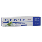 Now Foods Xyli White  Platinum Mint