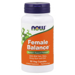Now Foods Female Balance Sievietēm