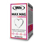 Real Pharm MAX Mag  Cardio