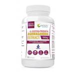 WISH Pharmaceutical Ashwagandha Extract 500 mg