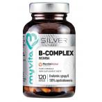 MyVita Vitamin B-Complex 100%