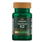 Swanson Real Food Vitamin K 2