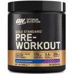 Optimum Nutrition Gold Standard Pre-Workout Pirms Treniņa Un Еnerģētiķi