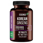 Essence Nutrition Korean Ginseng 500 mg