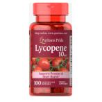 Puritan's Pride Lycopene 10 mg