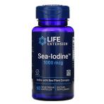 Life Extension Sea-Iodine 1,000 mcg