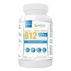 WISH Pharmaceutical Vitamin B12 1000 µg + prebiotic