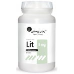 Aliness Lithium 5 mg