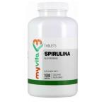 MyVita Spirulina 250 mg