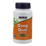 Now Foods Dong Quai 520 mg Sievietēm